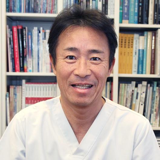 院長 横井 和弘